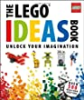 The LEGO Ideas Book by DK CHILDREN