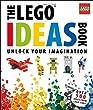 The LEGO Ideas Book by DK CHILDREN
