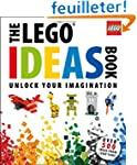 The LEGO Ideas Book: Unlock Your Imag...