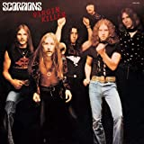 Virgin Killer by Scorpions (2010-06-29)
