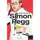 Nerd Do Wellby Simon Pegg