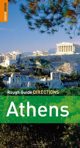 Rough Guide to Athens