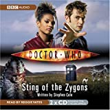 Doctor Who: Sting Of The Zygons (Dr Who)