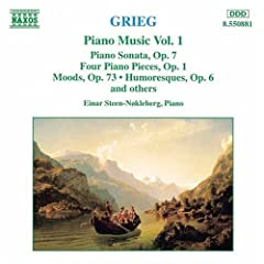 Grieg - Piano 51BfTegRrML._SL500_AA240_