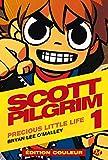 Scott Pilgrim, tome 1 : Scott Pilgrim Precious Little Life (éd. couleur) par  Bryan Lee O\'Malley