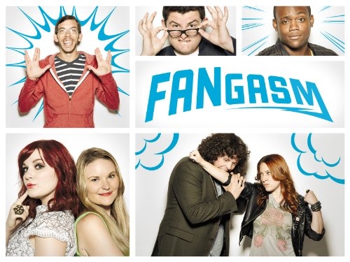 Fangasm Season 1