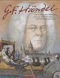 Georg Friedrich Händel: Ein musikalisches Bilderbuch