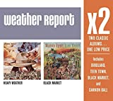 X2 (Heavy Weather/Black Market) by Weather Report (2008-07-22)