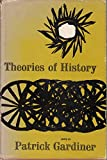 img - for Theories of History book / textbook / text book