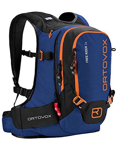 Ortovox Unisex Lawinenrucksack Free Rider