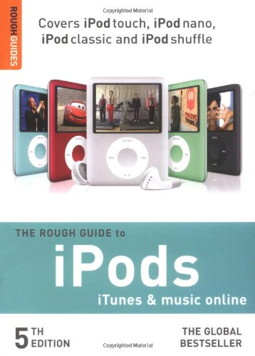 Rough Guide Ipods Itunes And Music Online 5e