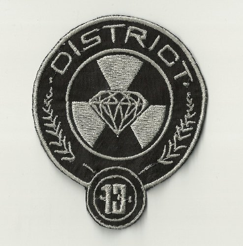 District 13, Hunger Games, Patch