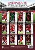 Official Liverpool Football Club Calendar 2009 2009