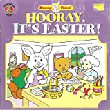 Hooray It's Easter (0766610829) by George McNeill
