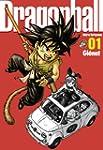 Dragon Ball Perfect Edition Tome 01