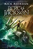 Percy Jackson & the Olympians: The Lightning Thief - Book One