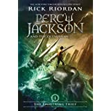 The Lightning Thief (Percy Jackson and the Olympians, Book 1) ~ Rick Riordan