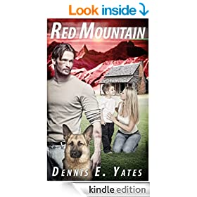Red Mountain (A historical thriller adventure)