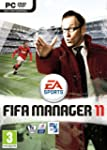 Fifa Manager 2011 (PC DVD)