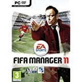 Fifa Manager 2011 (PC DVD)by Electronic Arts