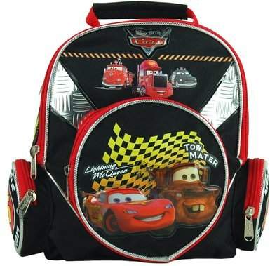 Disney Pixar Cars Toddler Mini 10 Backpack