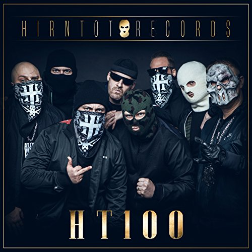 Hirntot Posse-Hirntot Records HT 100-DE-LIMITED EDITION-3CD-FLAC-2016-VOLDiES Download