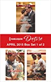 Harlequin Desire April 2015 - Box Set 1 of 2: Twins on the Way\For His Brother's Wife\From Ex to Eternity