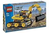 LEGO City 7248 - Excavadora