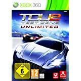 "Test Drive Unlimited 2von ""NAMCO BANDAI Partners..."""