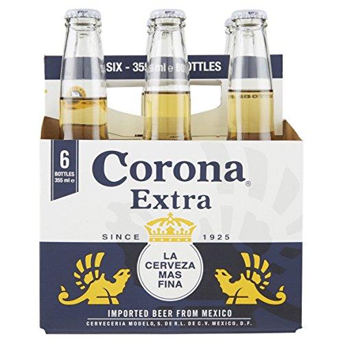 Corona Birra Ml.355 (Pacco da 6)
