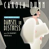 Damsel in Distress: A Daisy Dalrymple Mystery, Book 5