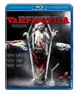 Vamperifica [Blu-ray]