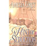 A Hint of Seduction (Berkley Sensation) ~ Amelia Grey