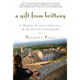 A Gift from Brittanyby Marjorie Price
