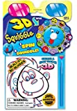 Squiggle 3D Doodle Pad
