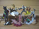 仮面ライダー イマジネイション 3 全5種 ファイズ クウガ 555 全5種 1 仮面ライダーBLACK対決!二人の王子2