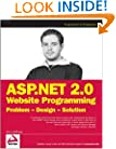 ASP.NET 2.0 Website Programming: Problem - Design - Solution