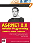 ASP.NET 2.0 Website Programming: Prob...