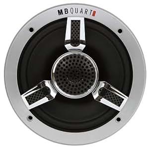 mb quart nke 116 200 watt 6 5 16cm 2 way marine audio. Black Bedroom Furniture Sets. Home Design Ideas