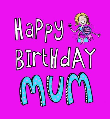 Happy Birthday Mum (Gift)