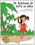 Giselle Shardlow As Aventuras de Sofia na Selva