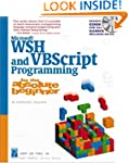 Ms Wsh and Vbscript Prog Absolut (Pro...
