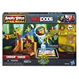 Angry Birds Star Wars Telepods Endor Chase Playset