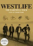 Westlife - The Farewell Tour Live at Croke Park 2012 [Region 2 - Non USA Format] [UK Import]