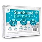 Set of 2 Standard Size SureGuard Pill...