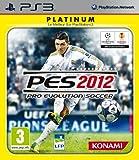 echange, troc PES 2012 : Pro Evolution Soccer - platinum
