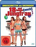 18 und immer (noch) Jungfrau [Blu-ray]
