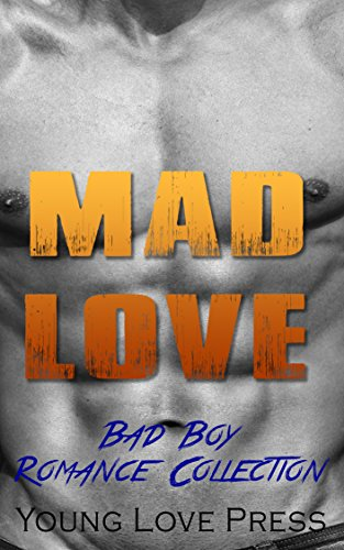 STEPBROTHER ROMANCE: MAD LOVE (Alpha Young Taboo Romance BBW Menage Billionaire Adult Contemporary) (FREE GIFT and FREE BONUS STORY INCLUDED!!) (Step Brother Love compare prices)