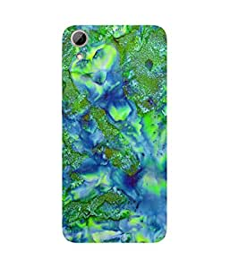 Forest Marble HTC Desire 626 Case