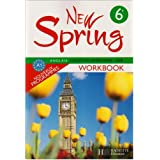 Anglais 6e New Spring : Workbook